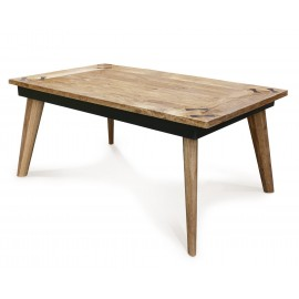 Stofinaccio table, Oak, Ash