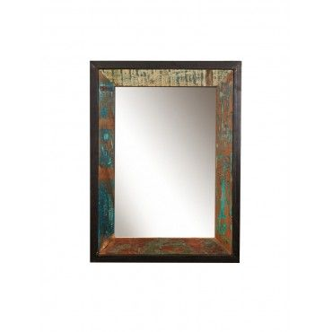 Mirror frame or image from...
