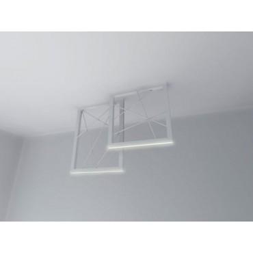 Lampa sufitowa LOFT I