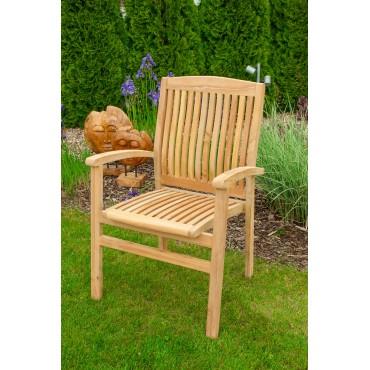 Krzesło z podłokietnikami,...