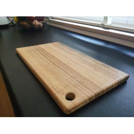 Deska do krojenia 03, drewno Kuku
