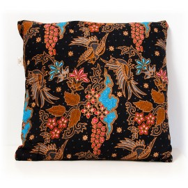 Poduszka Batik