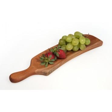 "kitchen desk ""knife"" mahogany"