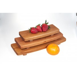 set of SUSHI Mahogany boards
