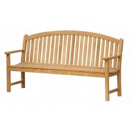 Garden teak bench Wasa 180 cm teak