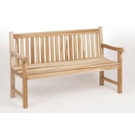 Garden bench Agama 150 cm teak
