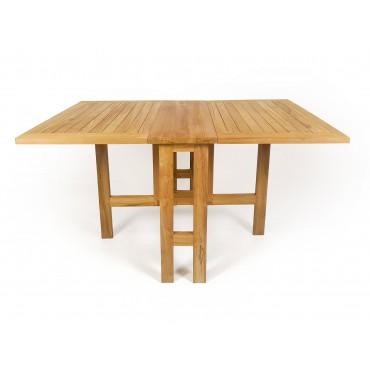 Stół dwustronnie rozkładany...