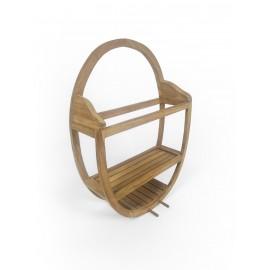 Hanger, shelf SPA11