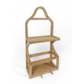 Hanger, shelf SPA12