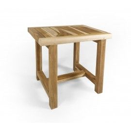 stool, shelf bathroom SPA02