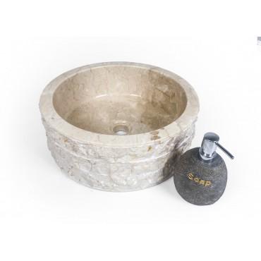 ONYX washbasin 40 cm