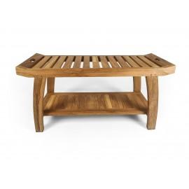 bench, rack bathroom SPA17