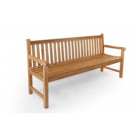 Garden bench Agama 180 cm teak