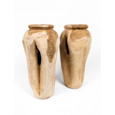 Vase, garden pot Amfora L...