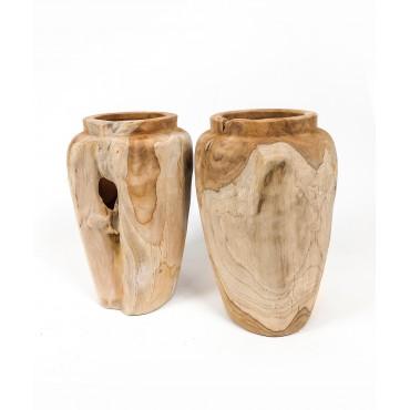 Vase, garden pot Stamnos S...