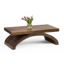 Exclusive bench, exotic Suar wood