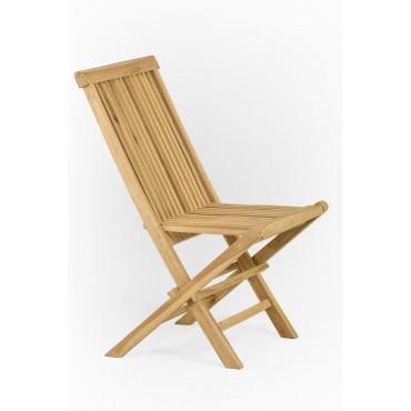 Ogrodowe krzesło składane...