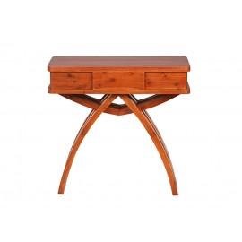 The mahogany console Ishtar