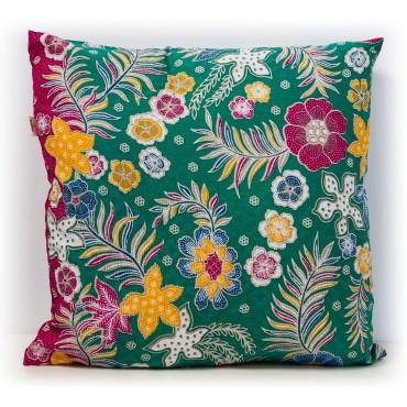 Batik cushion